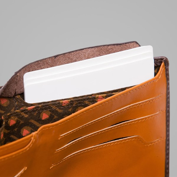 Bellroy Hide & Seek Wallet Java