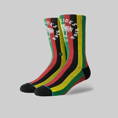 STANCE SOCKS HIGH FIVES MULTI