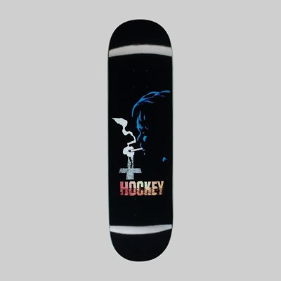 HOCKEY SKATEBOARDS PISCOPO 'CONFESSION' 8.38