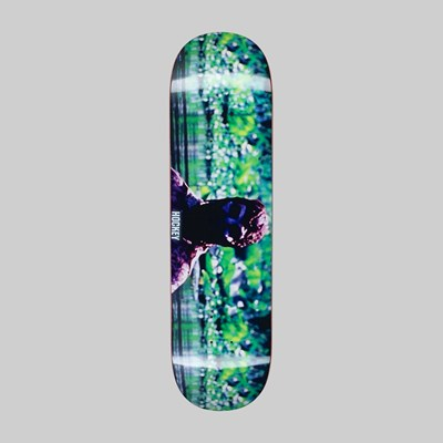 HOCKEY SKATEBOARDS BEN KADOW 'END SCENE' DECK 8.38
