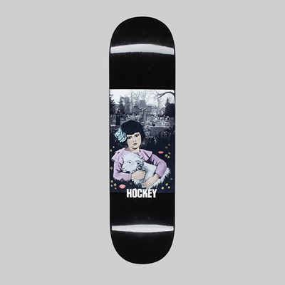 HOCKEY KEVIN RODRIGUES 'LAMB GIRL' DECK 8.18""