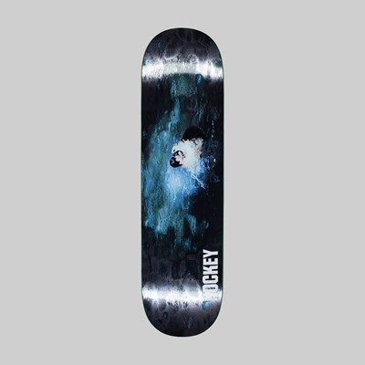 HOCKEY SKATEBOARDS 'RESCUE' DECK 8.38