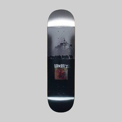 HOCKEY SKATEBOARDS 'SOME KIND OF BALLARD' DECK 8.25