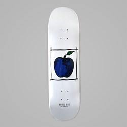 HOTEL BLUE SKATEBOARDS APPLE TEAM DECK 8.25""