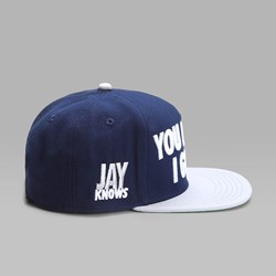 Cayler & Sons I Got It Cap Deep Navy-Grey
