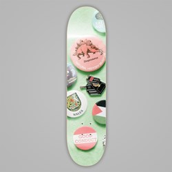 ISLE SKATEBOARDS JONES 'ENAMEL' DECK 8.25""