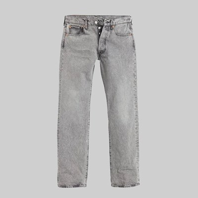 LEVI'S 501 MODERN STRAIGHT FIT MASONIC