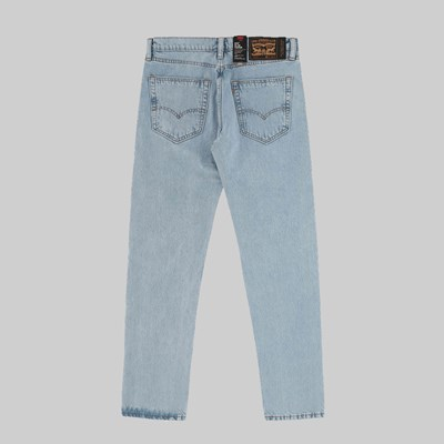 LEVI'S SKATE 512 SLIM 5 POCKET DENIM SQUAW