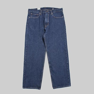 LEVI'S SKATE BAGGY 5 POCKET SE DENIM BIG BEAR