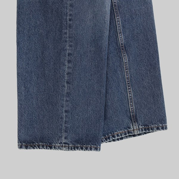 LEVI'S SKATE BAGGY FIT DENIM BUSH