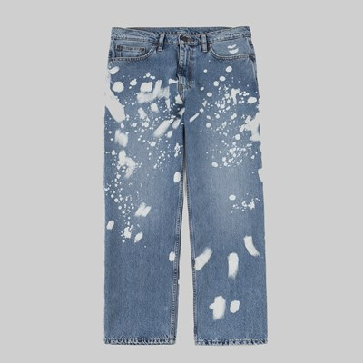 LEVI'S SKATE BAGGY FIT DENIM JACKSON
