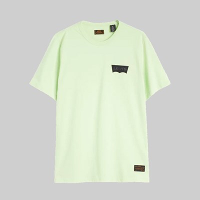 LEVI'S BATWING SS T-SHIRT PARADISE GREEN