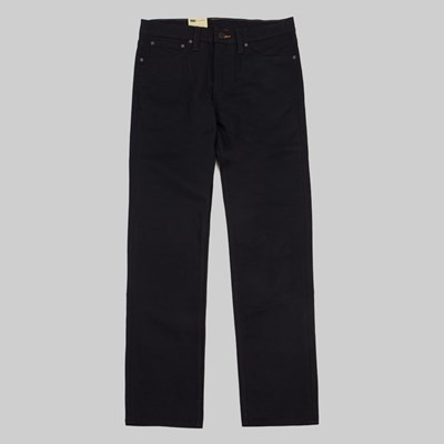 LEVI'S SKATEBOARDING 511 SLIM 5 POCKET DENIM CAVIAR BULL