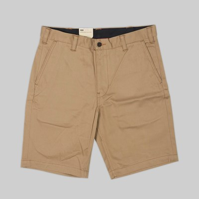 LEVI'S SKATEBOARDING WORK SHORT HARVEST GOLD