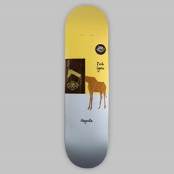 MAGENTA SKATEBOARDS LYONS DECK 7.875""