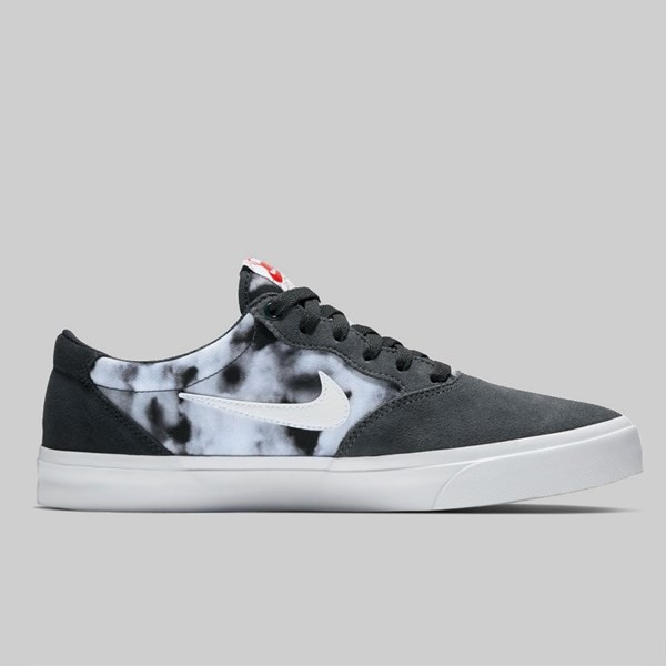 Garanzia commestibile Che carino  NIKE SB CHRON SLR '420 DORM ROOM' DARK GREY WHITE | NIKE Skateboarding  Footwear