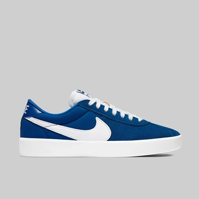 NIKE SB BRUIN REACT TEAM ROYAL WHITE TEAM ROYAL