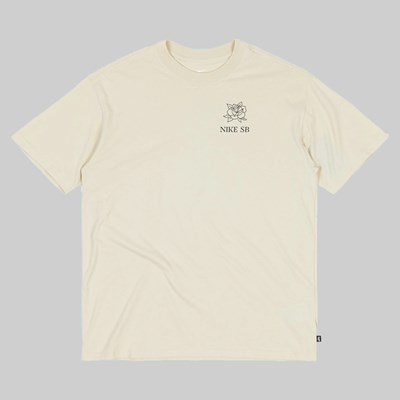 NIKE SB DARKNATURE SS T-SHIRT FOSSIL