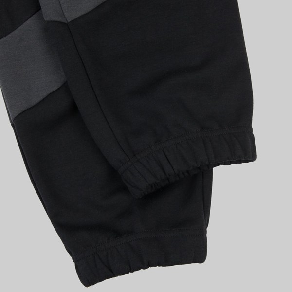 NIKE SB ICON DRY TRACK PANT BLACK ANTHRACITE