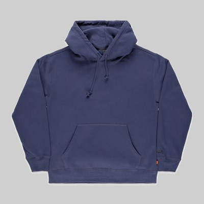 NIKE SB ORANGE LABEL HOODY ISO MIDNIGHT NAVY