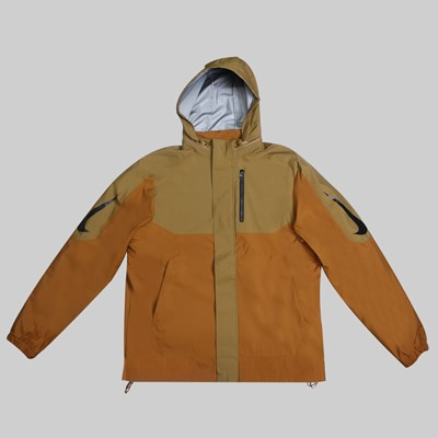 NIKE SB ORANGE LABEL JACKET MUTED BRONZE BURNT SIENNA