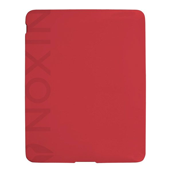 Nixon Fuller iPad2 Case Red