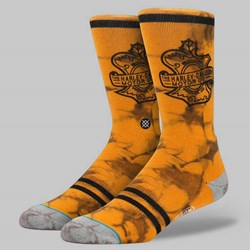 STANCE OAKS SOCKS GREY
