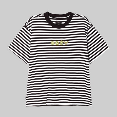 OBEY BUGGS SS T-SHIRT BLACK MULTI