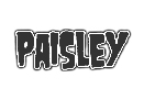 PAISLEY BY SEAN CLIVER