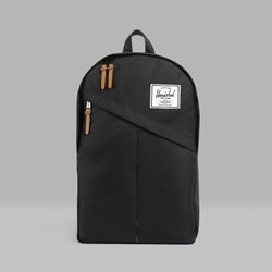 HERSCHEL PARKER BACKPACK BLACK