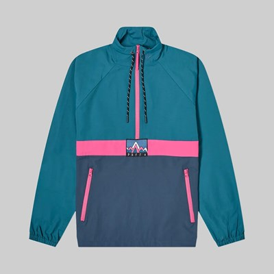 BY PARRA NO MOUNTAINS JACKET WHITE