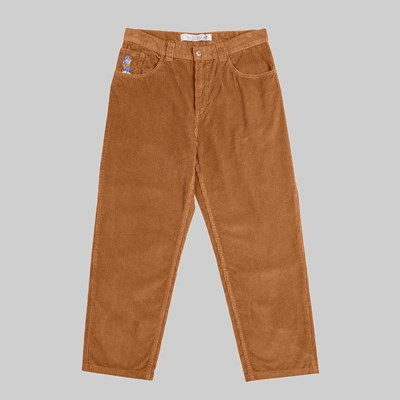 POLAR SKATE CO. 93 CORD PANT TAN