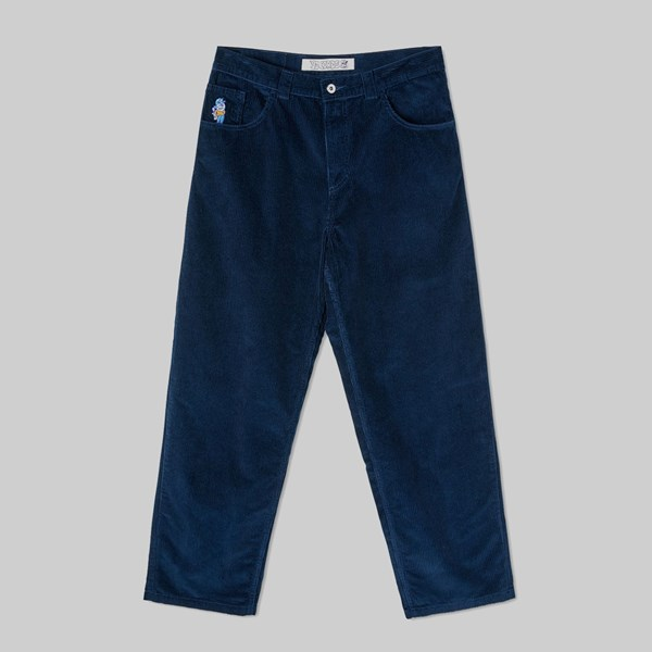 POLAR SKATE CO. 93 CORDS NAVY