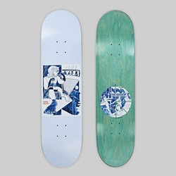 POLAR SKATE CO. DANE BRADY 'STAGE ONE' DECK 8.25""