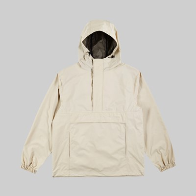 POLAR SKATE CO. ANORAK JACKET SAND