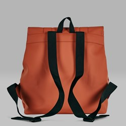 RAINS MSN BAG RUST