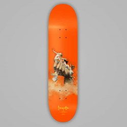 Primitive x Frazetta Ribeiro Reassembled Man Deck 7.8""