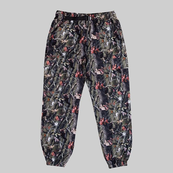 RIP N DIP NERM AND JERM CAMO TRACKPANT MULTI