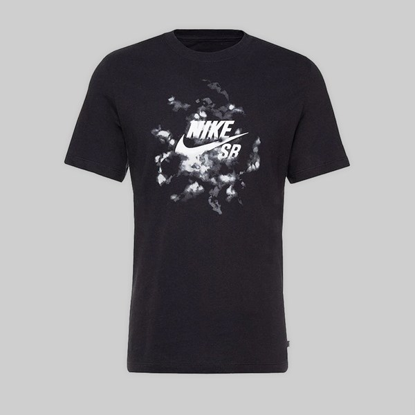 NIKE SB 'DORM ROOM' PACK SS T-SHIRT DARK GREY HEATHER