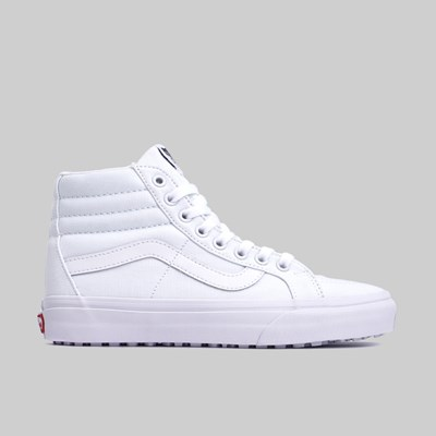 VANS SK8-HI  REISSUE 'MADE FOR THE MAKERS' TRUE WHITE