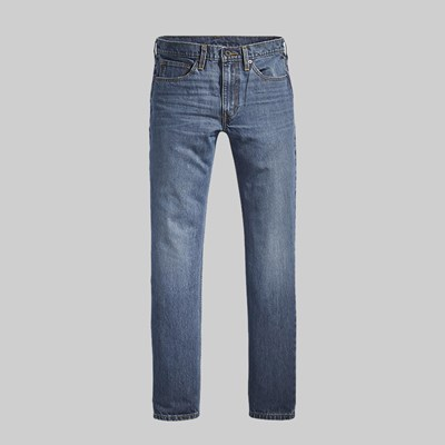 LEVI'S SKATE 511 SLIM 5 POCKET DENIM BUSH