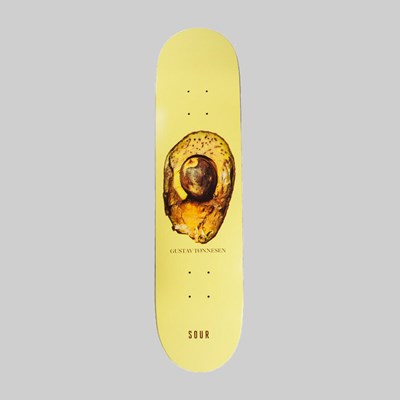SOUR SOLUTION GUSTAV 'AVOCADO' DECK 8.25""