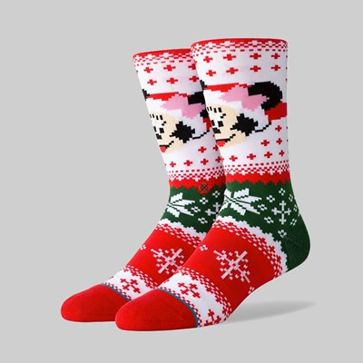 STANCE SOCKS X DISNEY 'MINNIE' MULTI