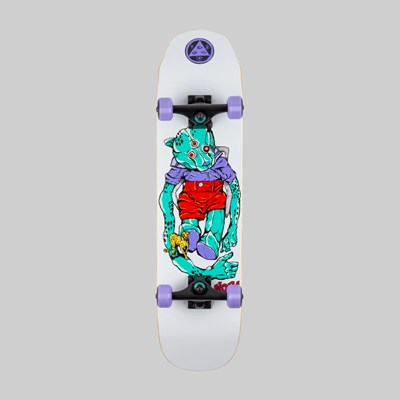WELCOME SKATEBOARDS TEDDY COMPLETE 7.75