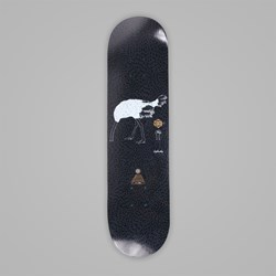 THEORIES OSTRICH EFFECT DECK 8.25""