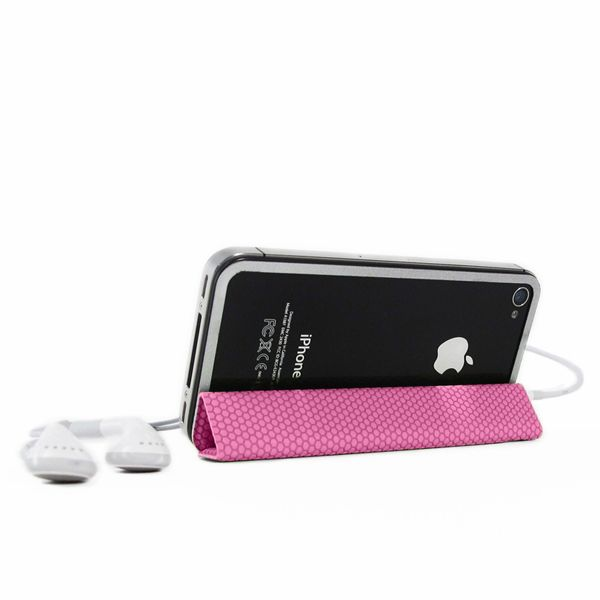 TidyTilt For iPhone 4/4S Pink