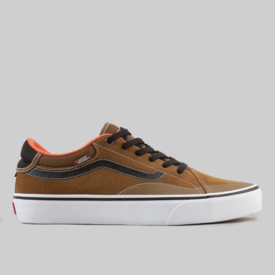 VANS X ANTI HERO TNT ADVANCED ARMY GREEN BLACK