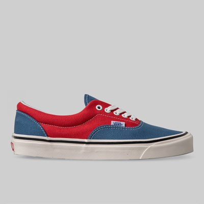 VANS ERA 95 DX ANAHEIM OG NAVY OG RED
