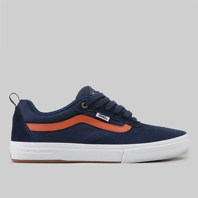 VANS KYLE WALKER PRO DRESS BLUES POTTER CLAYS