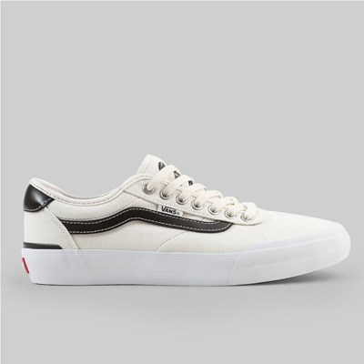 VANS CHIMA PRO 2 COVERT MARSHMALLOW BLACK